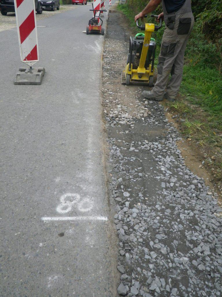 Hagelstraße in Dinslaken